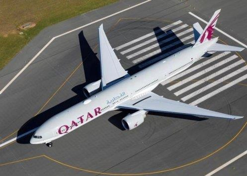 Qatar Airways suspends flights to China due to significant operational challenges