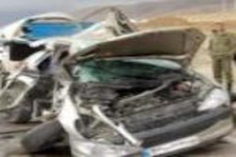تعداد کشته های ترافیکی در ایران ۵۰ درصد بیشتر از میانگین جهانی است