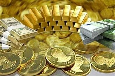 عقب نشینی قیمت سکه و دلار در ۱۱ مرداد ۱۴۰۰