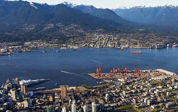 Vancouver Enters Worldwide LNG Coalition