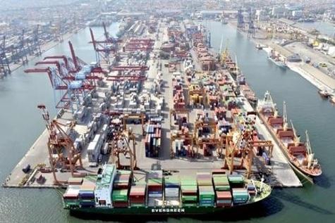 Benoa Port to Handle Direct International Shipments in January