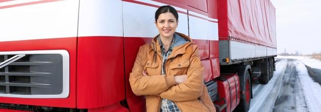 IRU backs more women in transport
