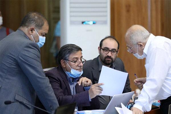 دو فوریت طرح خرید واکسن فردا در شورای شهر تهران بررسی می شود
