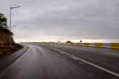 ۳۰ درصد راه های استان سمنان در شهرستان دامغان قرار دارد