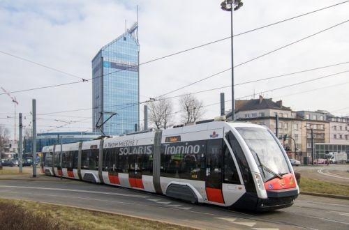 Pesa cedes Krakow tram order to Stadler-Solaris