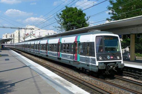 Tendering begins for Paris RER Line B fleet replacement