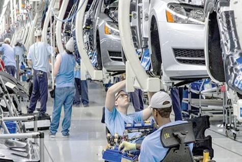 آلمان؛ چهارمین خودروساز جهان در ۱۰ سال اخیر