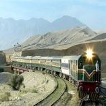 افزایش حمل بار و مسافر در راهآهن جنوب شرق