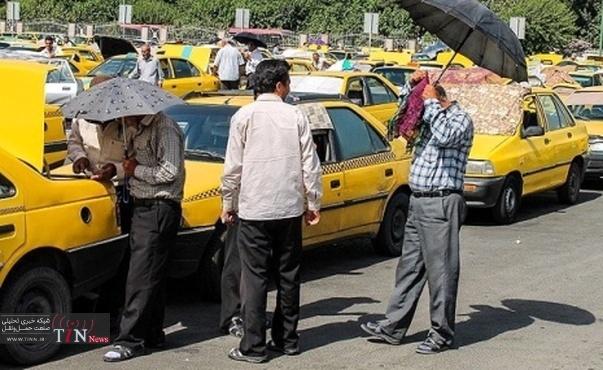 اعمال مصوبه افزایش کرایه حملونقل عمومی از ۱۵ فروردینماه