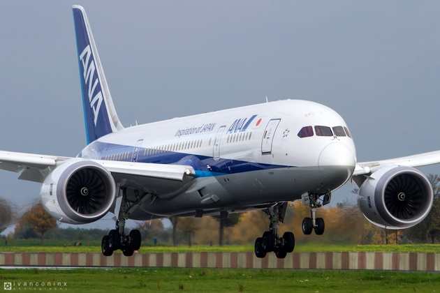 ANA Holdings expands fleet: 30 Boeing 737 MAX 8 and 18 Airbus A320neo