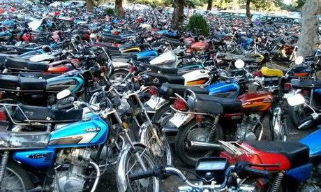 هشدار وزارت بهداشت درباره شمارهگذاری ۱۲هزار موتورسیکلت کاربراتوری