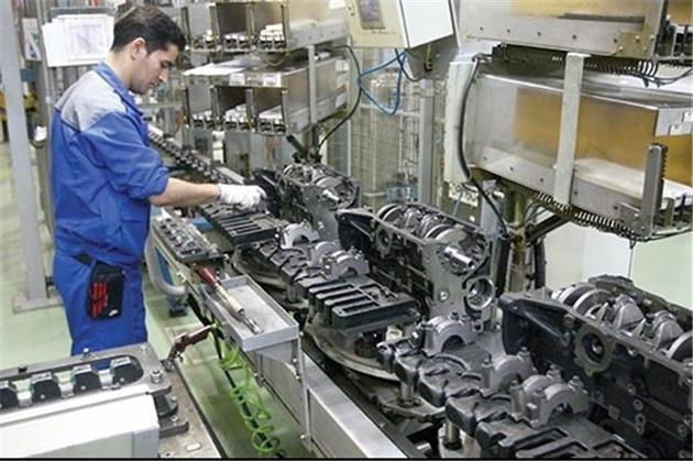 از پتانسیل بالای قطب سوم خودروسازی ایران  استفاده شود