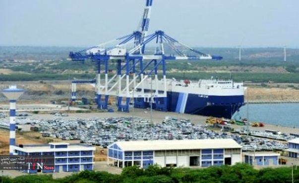 Statement by Minister Malik Samarawickrema on the contract between the Hambantota Port and a Chinese State - owned Company