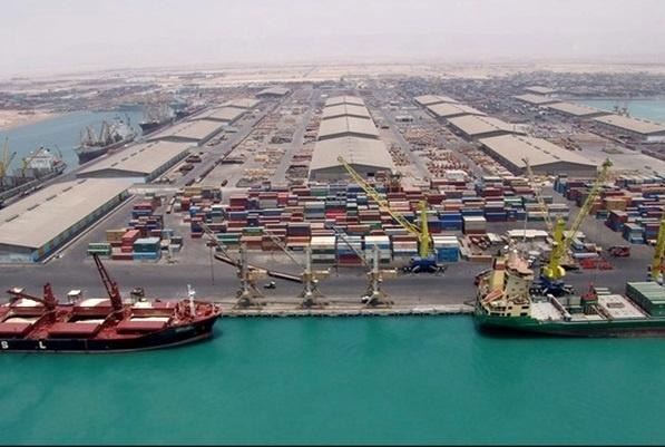 بنادر جنوب کشور برای افزایش تردد به بنادر خلیج فارس آمادگی دارند