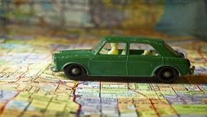 سفر با خودروی شخصی به خارج از کشور چه مدارکی نیاز دارد؟