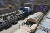 جلوگیری از احداث کارگاه مترو در مقابل موزه فرش تهران