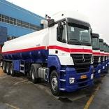 رانندگان تانکرهای آذربایجانغربی با موارد ایمنی HSE آشنا شدند