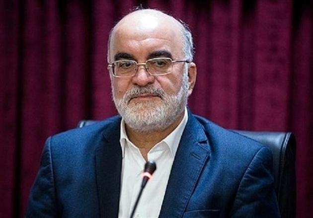 بازدید رییس سازمان بازرسی از مناطق سیلخیز تهران