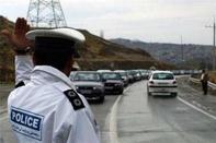 محور ایلام - حمیل به مدت چهار روز مسدود است