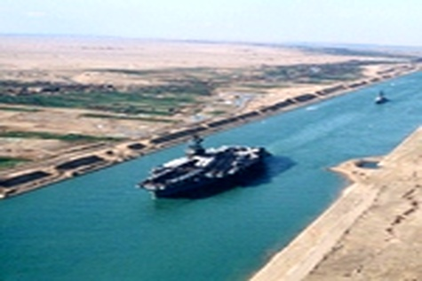 Suez Canal Contributes with Record Revenues to Egypt Economy