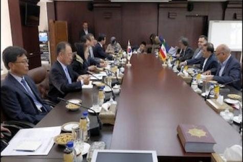 ◄ مشارکت ایران و کرهجنوبی در صنعت هوانوردی