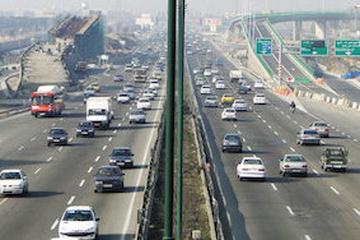 تردد بیش از ۳۵ میلیون وسیله نقلیه در ایام نوروز در استان البرز