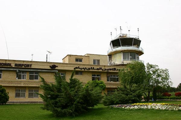 توسعه پروازهای فرودگاه بین المللی پیام/ پرواز اهواز اضافه شد