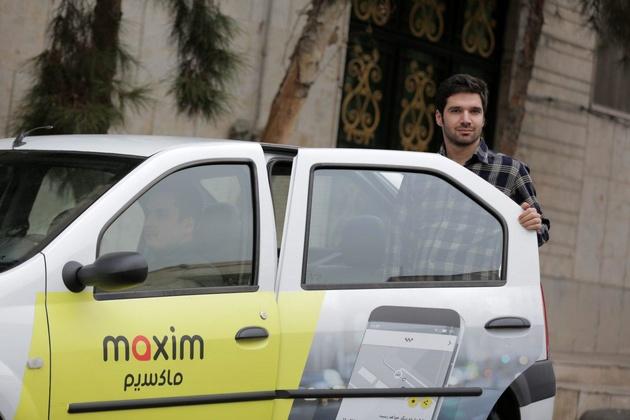 همکاری ماکسیم با شرکت های حمل ونقل شهری در بابلسر و همدان