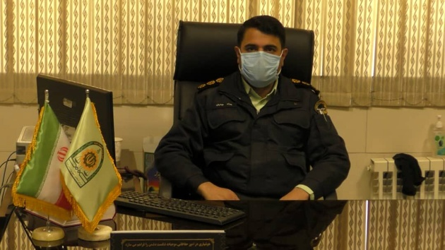 عامل تهدید به انتشار تصاویر خصوصی در پردیس دستگیر شد