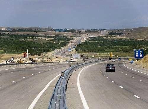 بهرهبرداری از 1200 کیلومتر آزادراه و بزرگراه تا پایان دولت