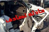 کشتهشدن 2 نفر در گیلان به علت بیاحتیاطی در رانندگی