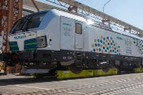Siemens to build and maintain trains for All Aboard Florida