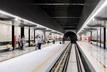 توسعه بخش غربی خط ۴ مترو، به زودی