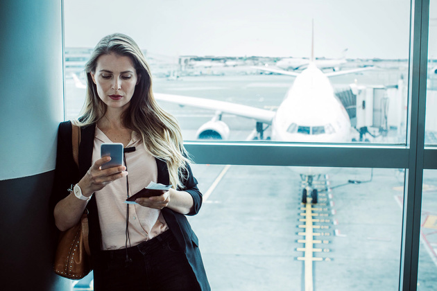 More Control, Less Waiting - Top Priorities for Passengers