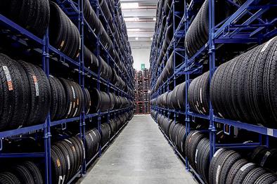 رشد ۲۰ درصدی تولید لاستیک در 9 ماهه ابتدای سال 99
