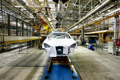 تولید خودرو، چشمانتظار یک تصمیمگیری