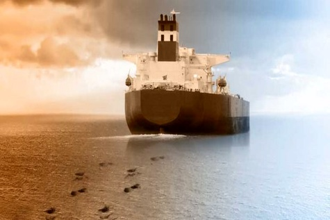 LNG is not the only option in a decarbonized world