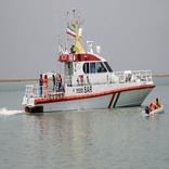 تلاش موفقیتآمیز مرکز جستجو و نجات دریایی بندر امام برای نجات جان دریانورد ایرانی