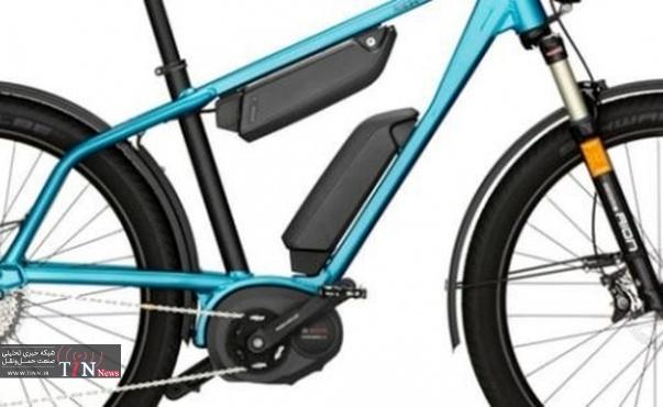 Bosch doubles e - bike battery power and range