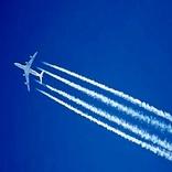 عبور ۴۲۶ هزار و ۶۸۴ سورتی پرواز از آسمان ایران در سال ۱۳۹۶
