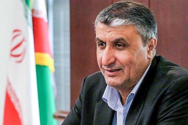 وزیر جدید راه وضعیت پل  شلمچه-عراق را بررسی میکند