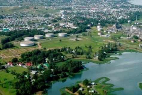 Investigation team established for bunker spill off Trinidad and Tobago
