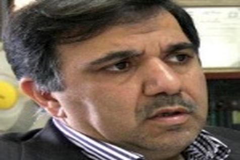 وزیر راه و شهرسازی به شهرستان مرزی مهران سفر کرد