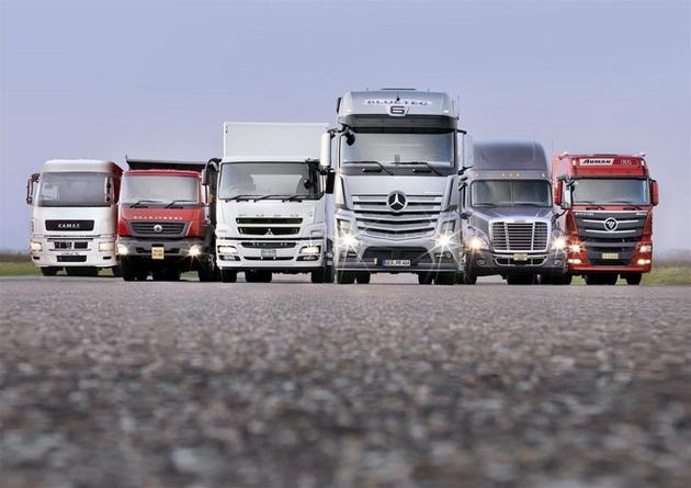 ضرب الاجل دوباره به صاحبان کامیونهای وارداتی