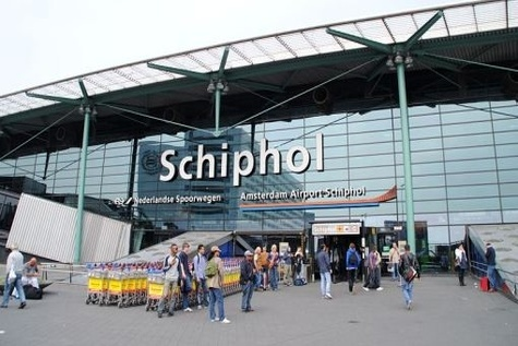 Turner & Townsend and IGG to support Amsterdam Airport Schiphol expansion plan