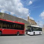 تکمیل جراحی ترافیکی مرکز شهر همدان با تمرکززدایی اتوبوسها