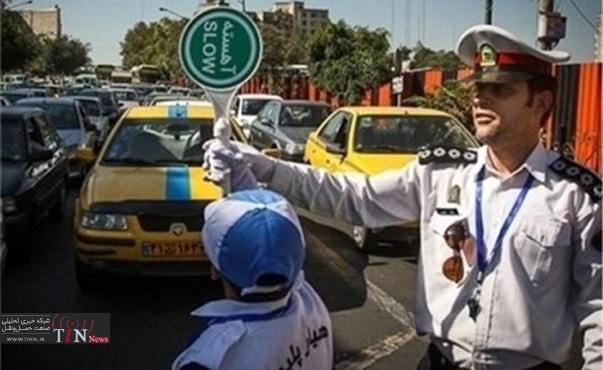 خیابان ولیعصر شهریار به پیاده رو تبدیل میشود