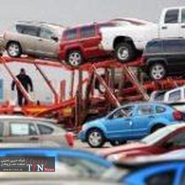 همه چیز درباره واردات خودروی سواری / فرنگیکاران در خیابانهای ایران