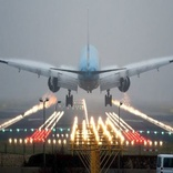 افتتاح اولین باند فرودگاه بخش خصوصی در ایران