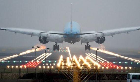 محدودیت در پرواز یکی از هواپیماهای ایرلاین داخلی
